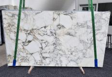 Suministro planchas pulidas 2 cm en mármol natural PAONAZZO VAGLI 1363. Detalle imagen fotografías