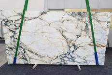 Suministro planchas pulidas 0.8 cm en mármol natural PAONAZZO 1276. Detalle imagen fotografías