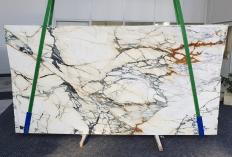 Suministro planchas pulidas 2 cm en mármol natural PAONAZZO 1276. Detalle imagen fotografías