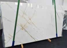 Suministro planchas pulidas 2 cm en mármol natural PAONAZZO 1432. Detalle imagen fotografías