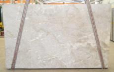 Suministro planchas pulidas 0.79 cm en cuarcita natural PERLA VENATA BQ01366. Detalle imagen fotografías