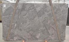 Suministro planchas pulidas 3 cm en cuarcita natural PLATINUM BQ01821. Detalle imagen fotografías
