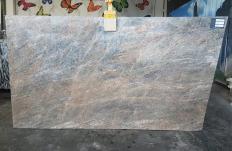 Suministro planchas mates 2 cm en cuarcita natural QUARZITE CIELO T0343. Detalle imagen fotografías