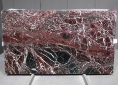 Suministro planchas pulidas 2 cm en mármol natural ROSSO LEVANTO 1712M. Detalle imagen fotografías