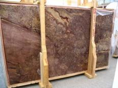 Suministro planchas pulidas 2 cm en mármol natural SARRANCOLIN ed_3_023. Detalle imagen fotografías