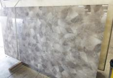 Suministro planchas pulidas 0.8 cm en piedra semi preciosa natural Smoky Quartz SM-QZ. Detalle imagen fotografías