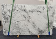 Suministro planchas pulidas 2 cm en Dolomita natural SUPER WHITE 1333. Detalle imagen fotografías