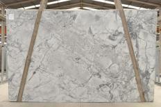 Suministro planchas pulidas 3 cm en Dolomita natural SUPER WHITE 2481. Detalle imagen fotografías