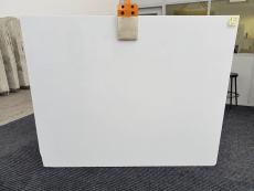 Suministro planchas pulidas 2 cm en mármol natural THASSOS 1355. Detalle imagen fotografías