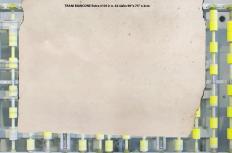 Suministro planchas pulidas 2 cm en mármol natural TRANI BIANCONE EXTRA 1012. Detalle imagen fotografías