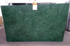 Suministro planchas pulidas 2 cm en mármol natural VERDE GUATEMALA AL0152. Detalle imagen fotografías