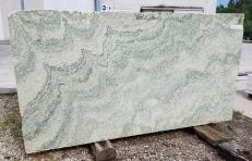 Suministro bloques ásperos 160 cm en mármol natural Vert d'Estours N320. Detalle imagen fotografías