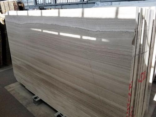 Suministro planchas pulidas 1.8 cm en mármol natural WOODEN LIGHT ZL0135. Detalle imagen fotografías