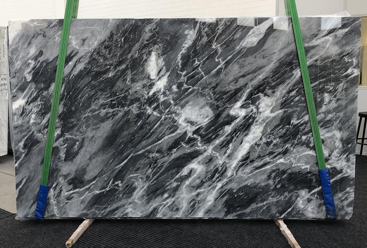 BARDIGLIO NUVOLATO SCURO Suministro Verona (Italia) de planchas pulidas en mármol natural 1172 , Bundle #1