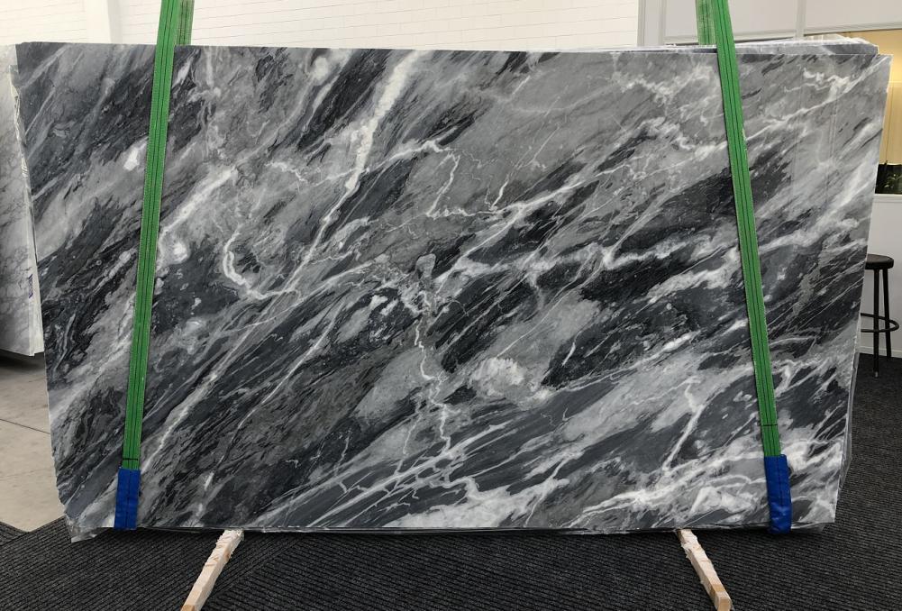 BARDIGLIO NUVOLATO SCURO Suministro Verona (Italia) de planchas pulidas en mármol natural 1172 , Bundle #5