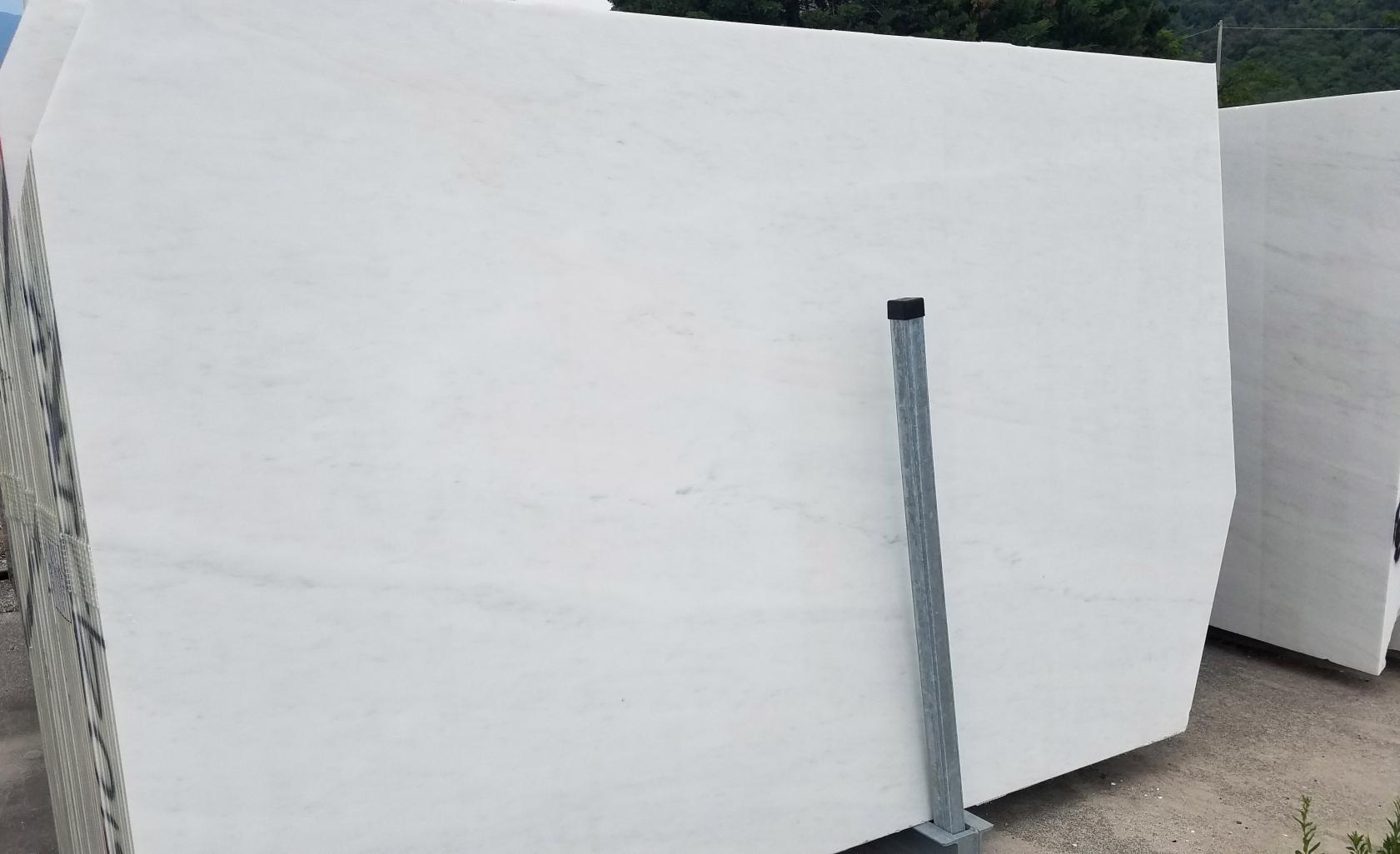 ESTREMOZ BRANCO Suministro Verona (Italia) de planchas al corte en mármol natural Z0125