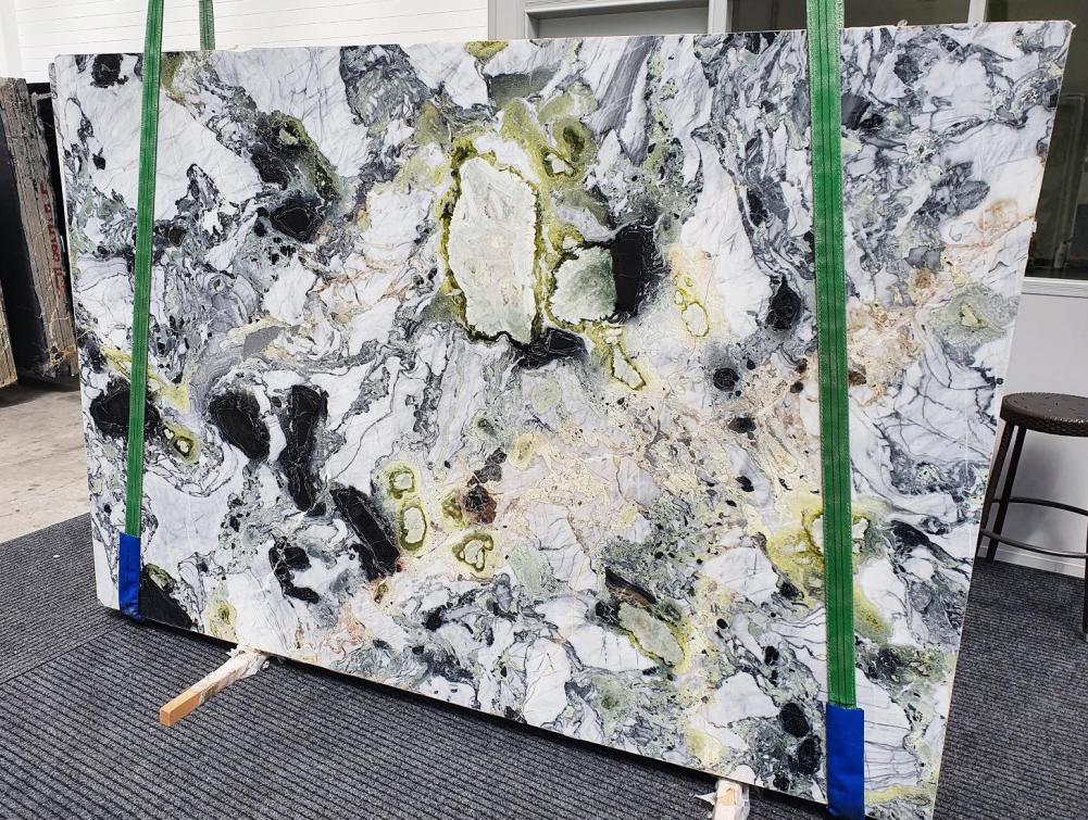 AMAZONIA Suministro Veneto (Italia) de planchas pulidas en mármol natural 1386 , Slab #31
