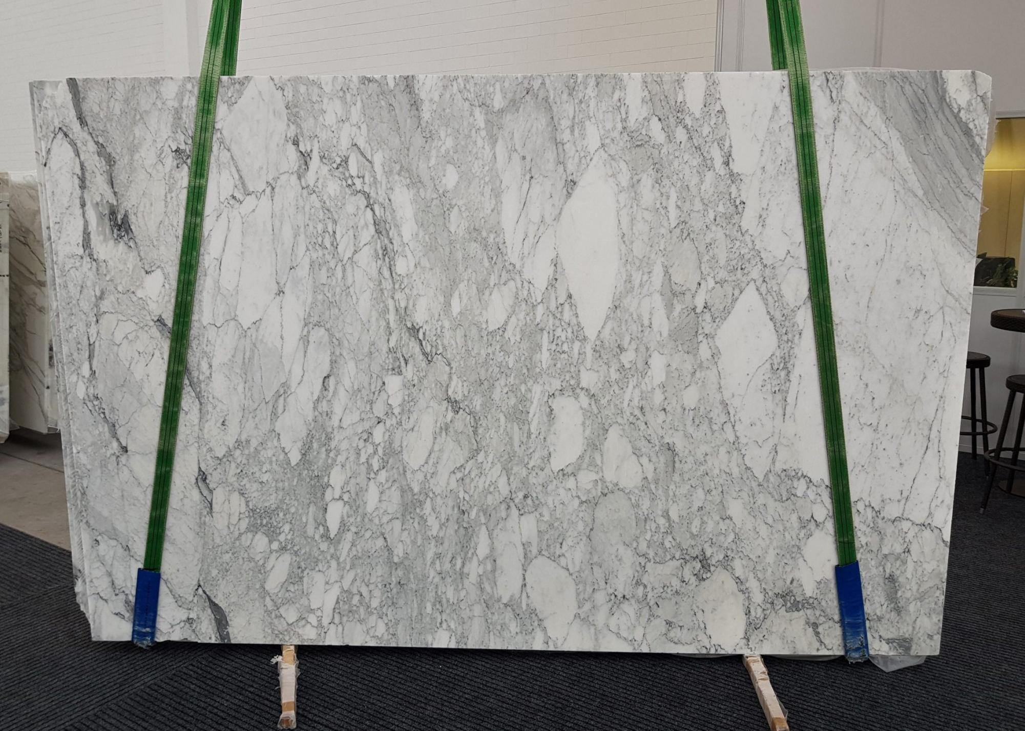 ARABESCATO CARRARA Suministro Veneto (Italia) de planchas pulidas en mármol natural 1116 , Slab #23