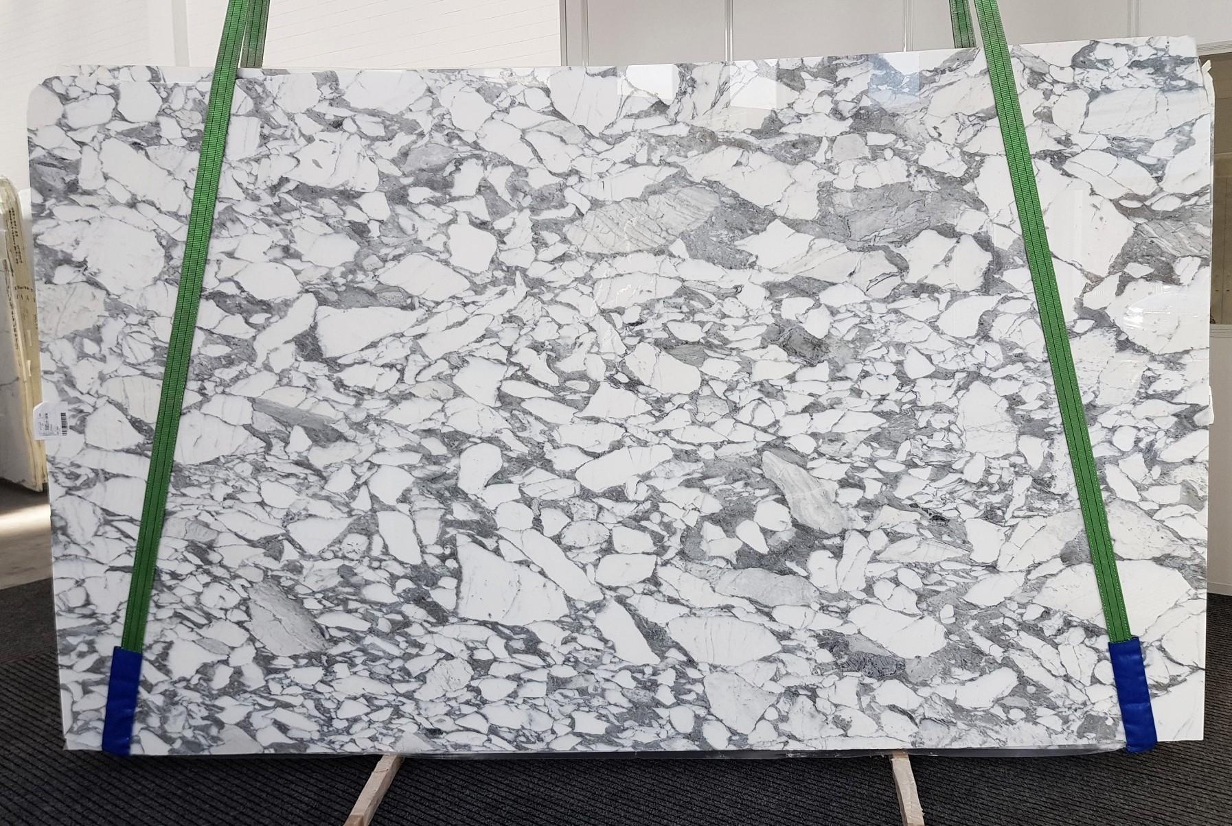 ARABESCATO CORCHIA Suministro Veneto (Italia) de planchas pulidas en mármol natural 1031 , Slab #19