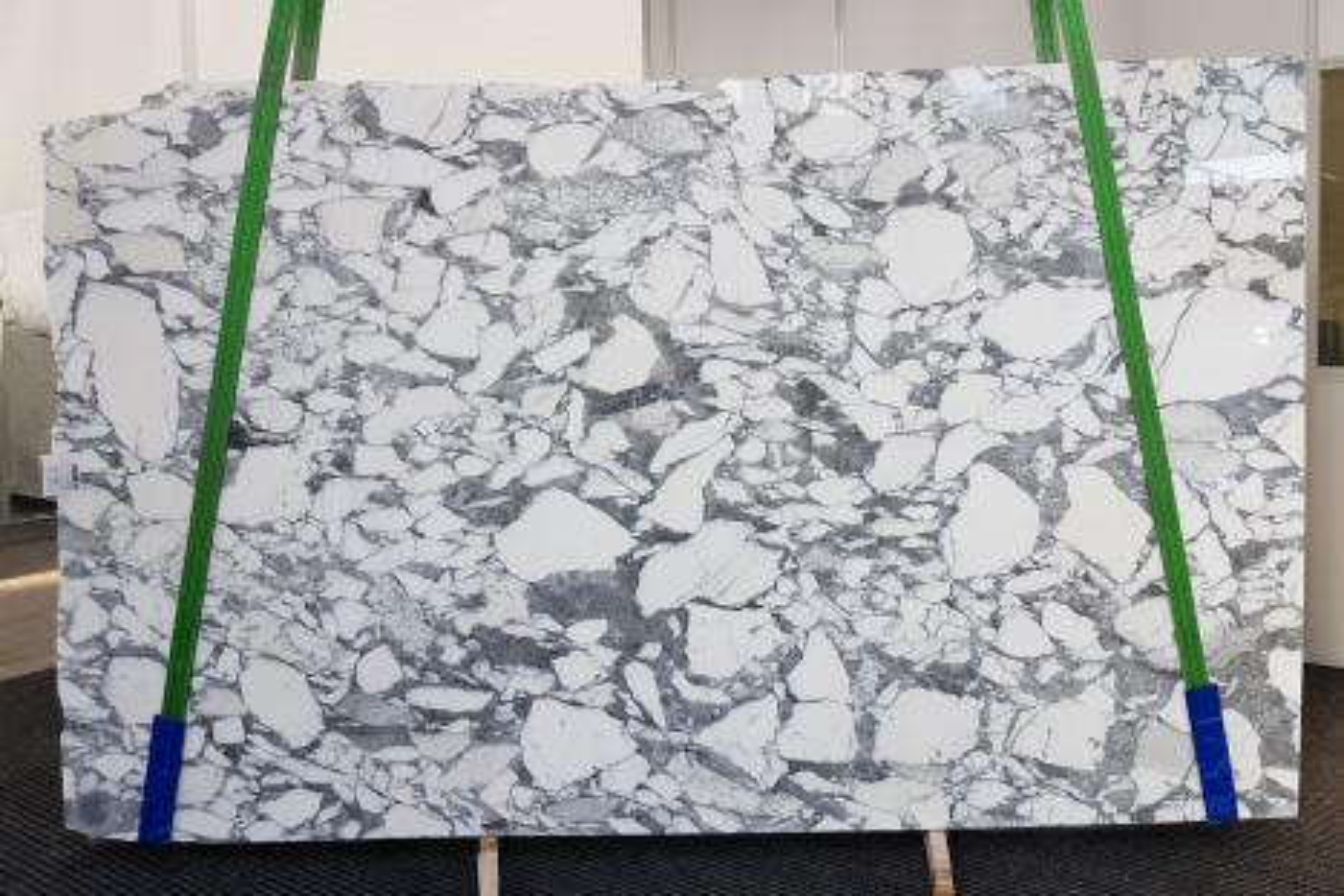 ARABESCATO CORCHIA Suministro Veneto (Italia) de planchas pulidas en mármol natural 1031 , Slab #09