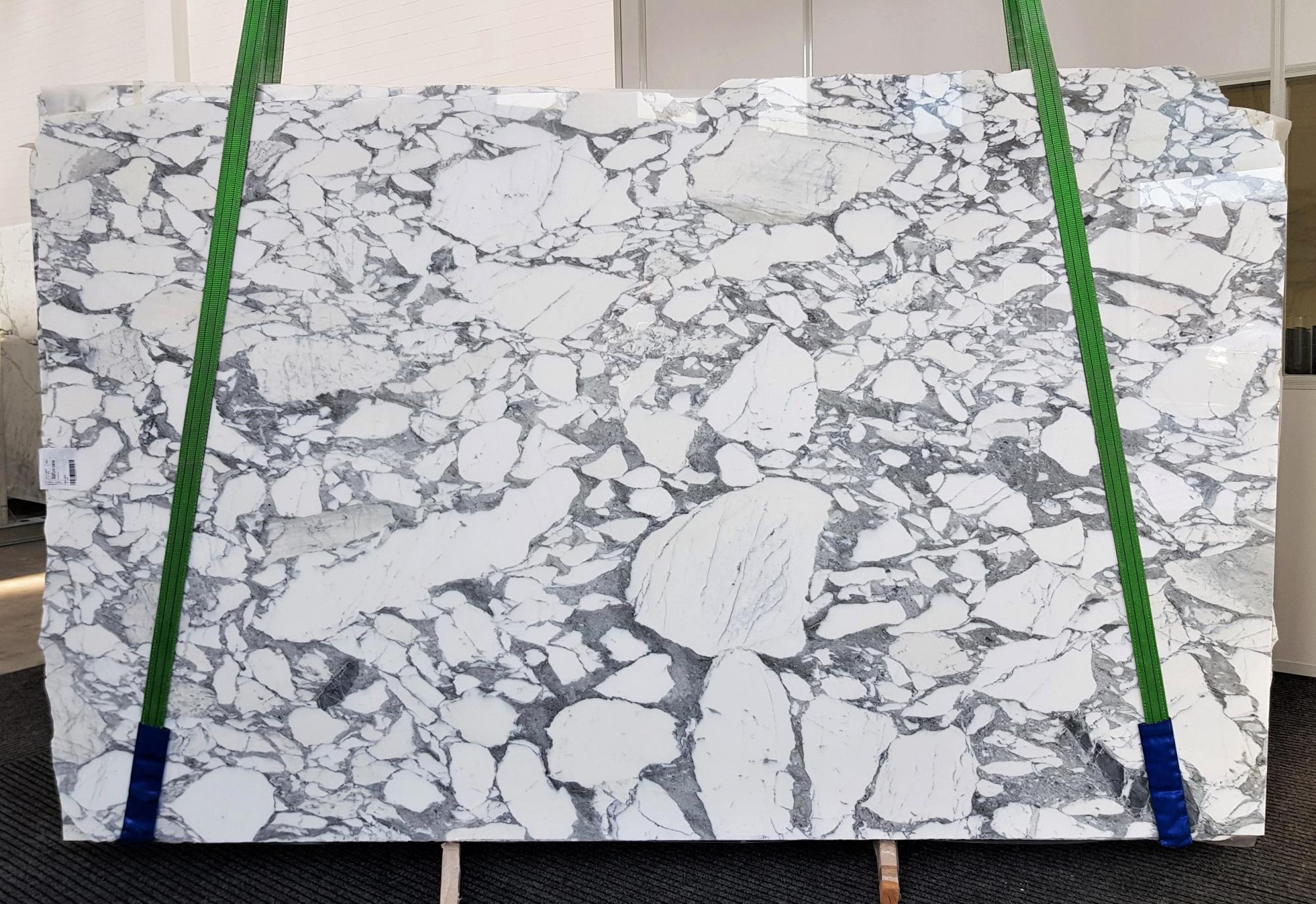 ARABESCATO CORCHIA Suministro Verona (Italia) de planchas pulidas en mármol natural 1031 , Slab #01