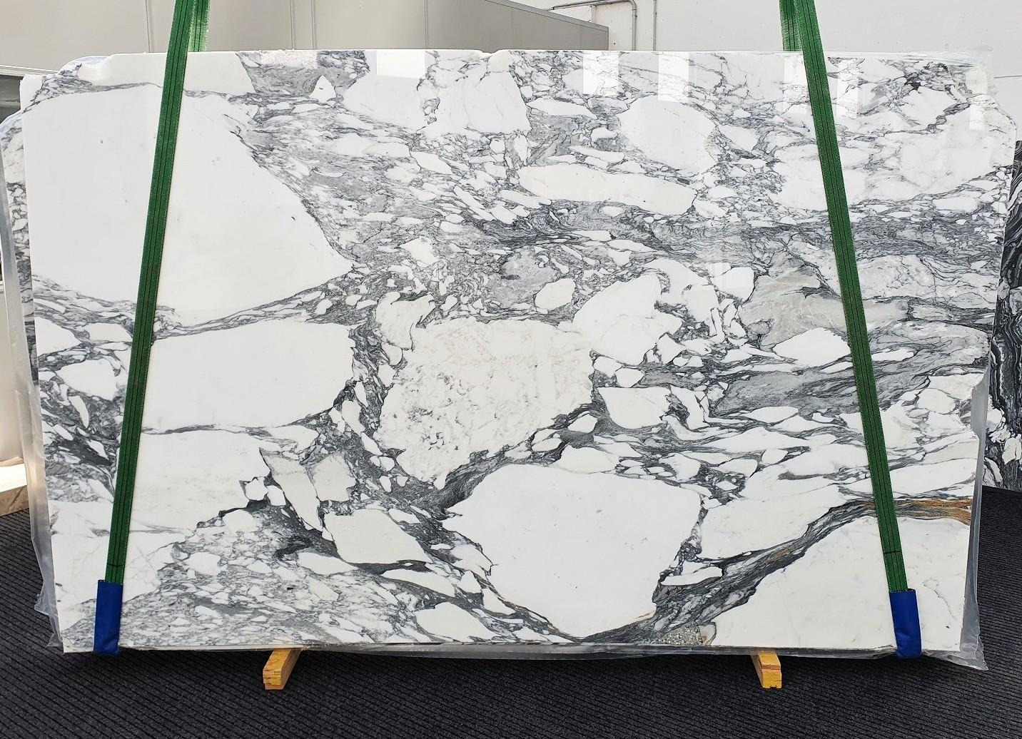 ARABESCATO CORCHIA Suministro Veneto (Italia) de planchas pulidas en mármol natural 1433 , Slab #01