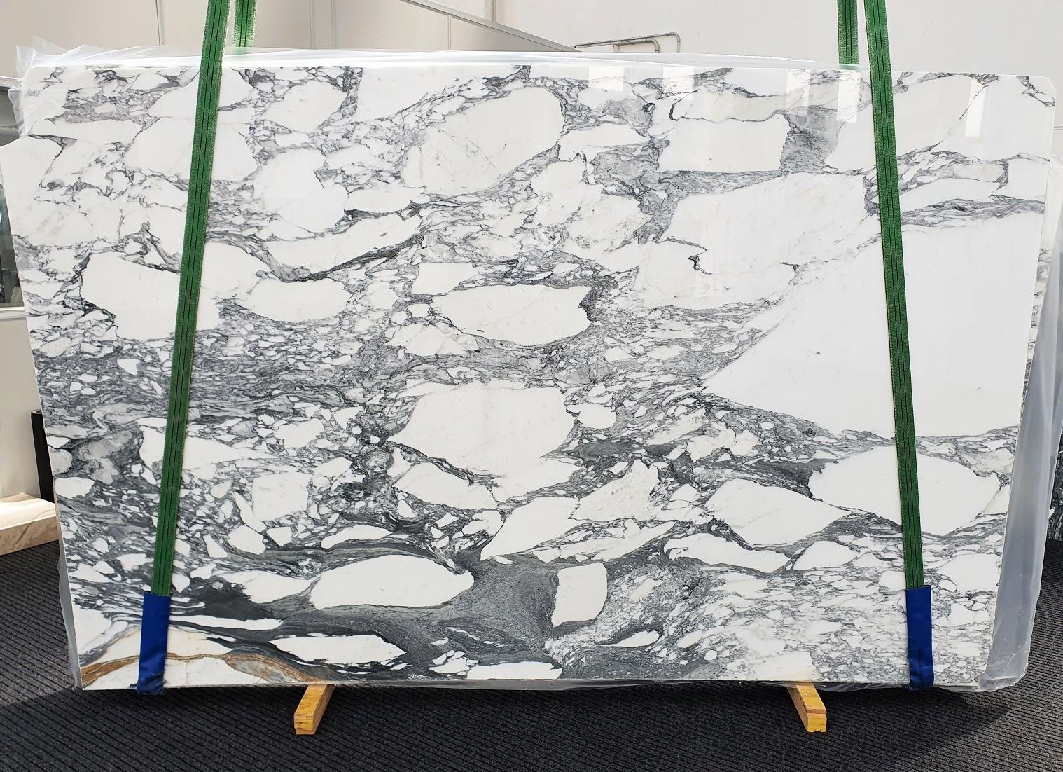 ARABESCATO CORCHIA Suministro Veneto (Italia) de planchas pulidas en mármol natural 1433 , Slab #17
