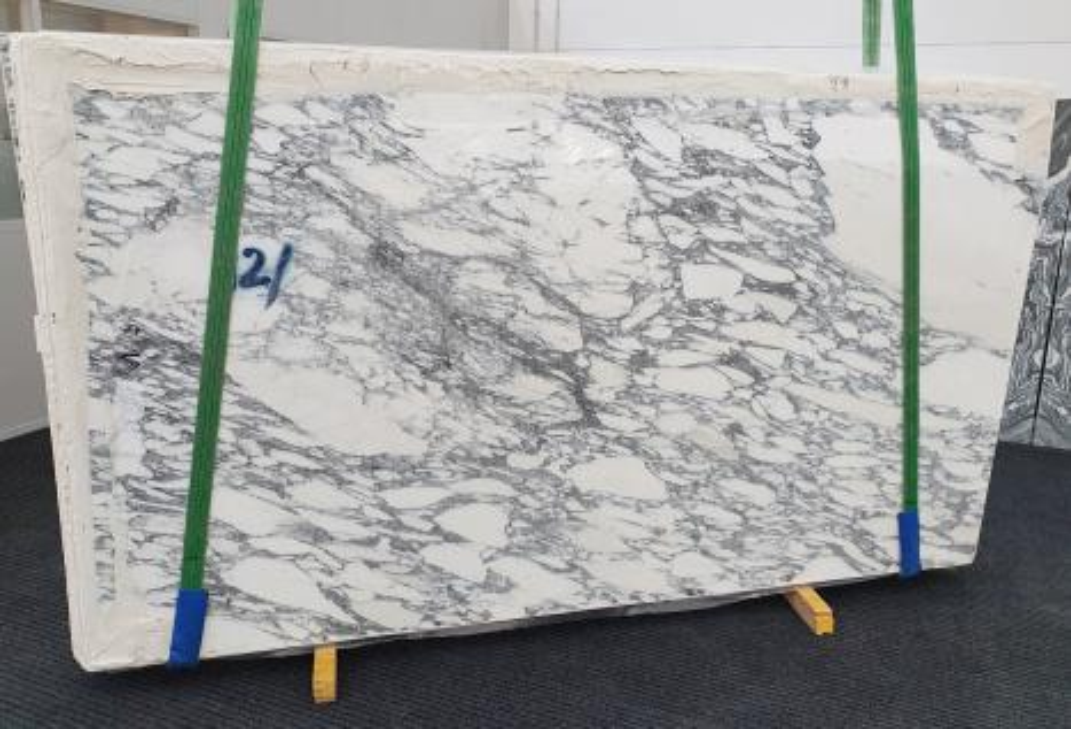 ARABESCATO CORCHIA Suministro Veneto (Italia) de planchas pulidas en mármol natural 1420 , Slab #73