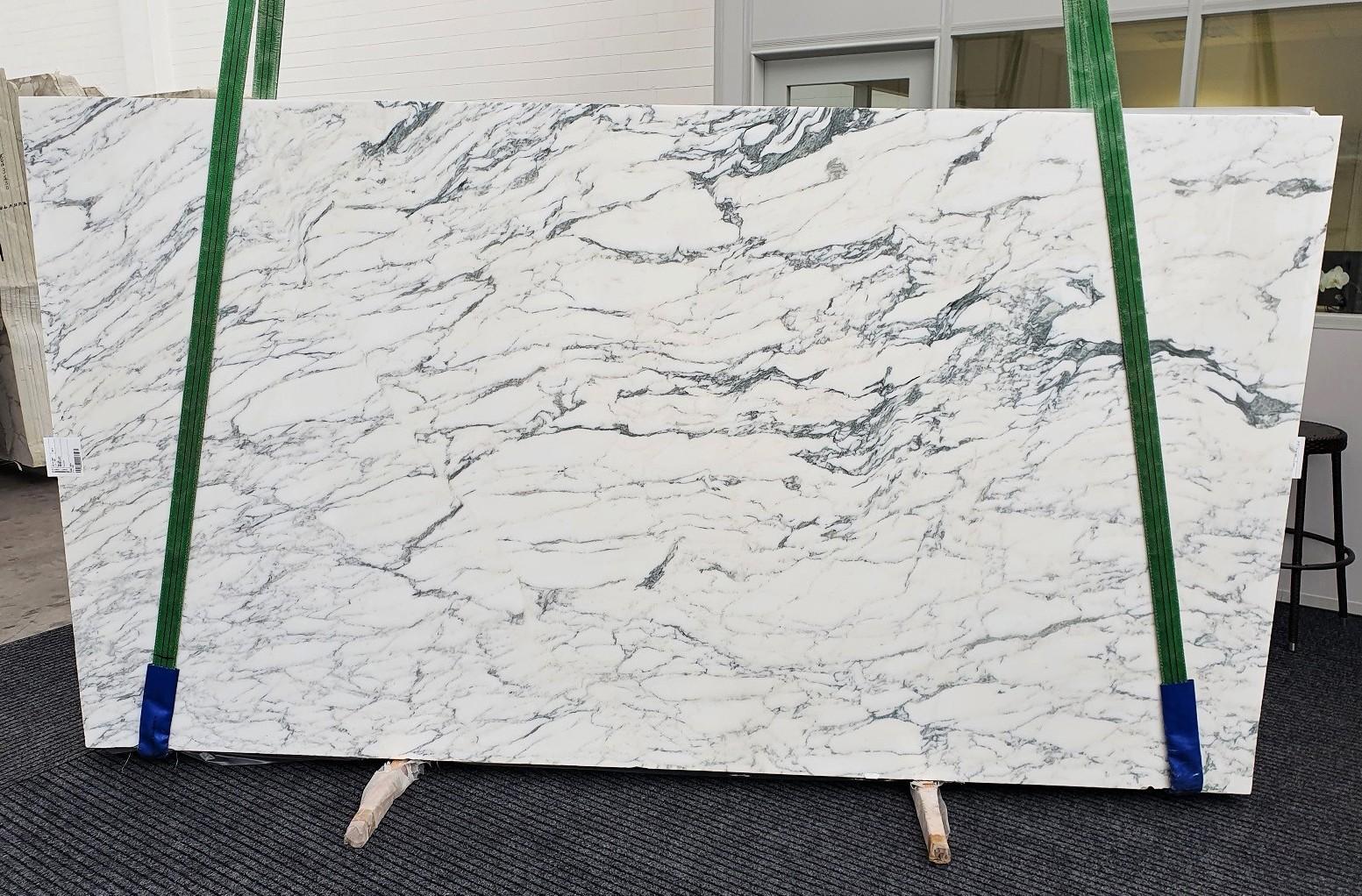 ARABESCATO FAINELLO Suministro Veneto (Italia) de planchas pulidas en mármol natural 1356 , Slab #01