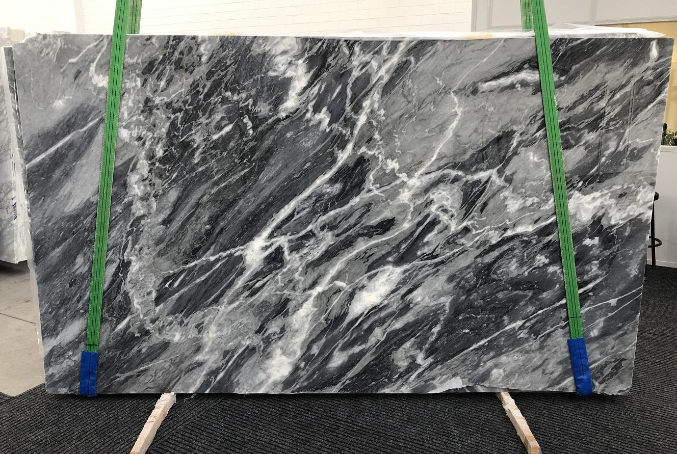 BARDIGLIO NUVOLATO SCURO Suministro Veneto (Italia) de planchas pulidas en mármol natural 1172 , Bundle #2