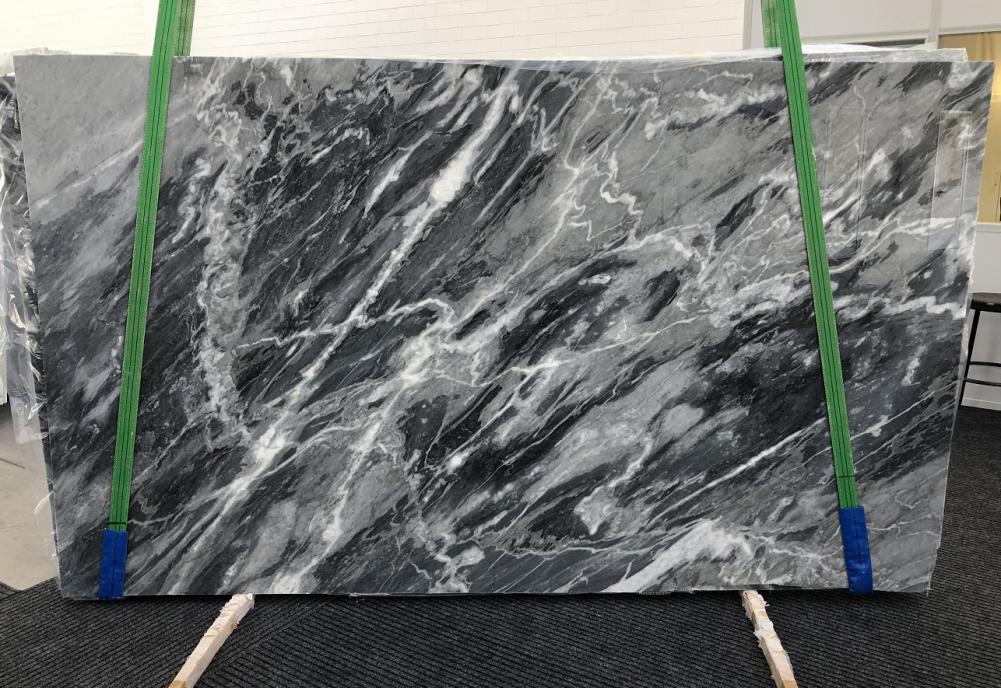 BARDIGLIO NUVOLATO SCURO Suministro Veneto (Italia) de planchas pulidas en mármol natural 1172 , Bundle #3