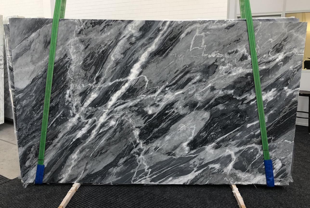 BARDIGLIO NUVOLATO SCURO Suministro Veneto (Italia) de planchas pulidas en mármol natural 1172 , Bundle #4