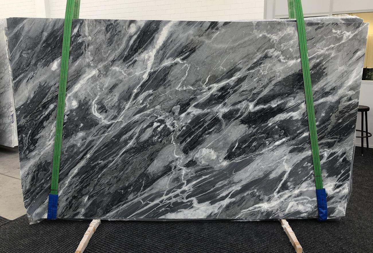 BARDIGLIO NUVOLATO SCURO Suministro (Italia) de planchas pulidas en mármol natural 1172 , Bundle #5