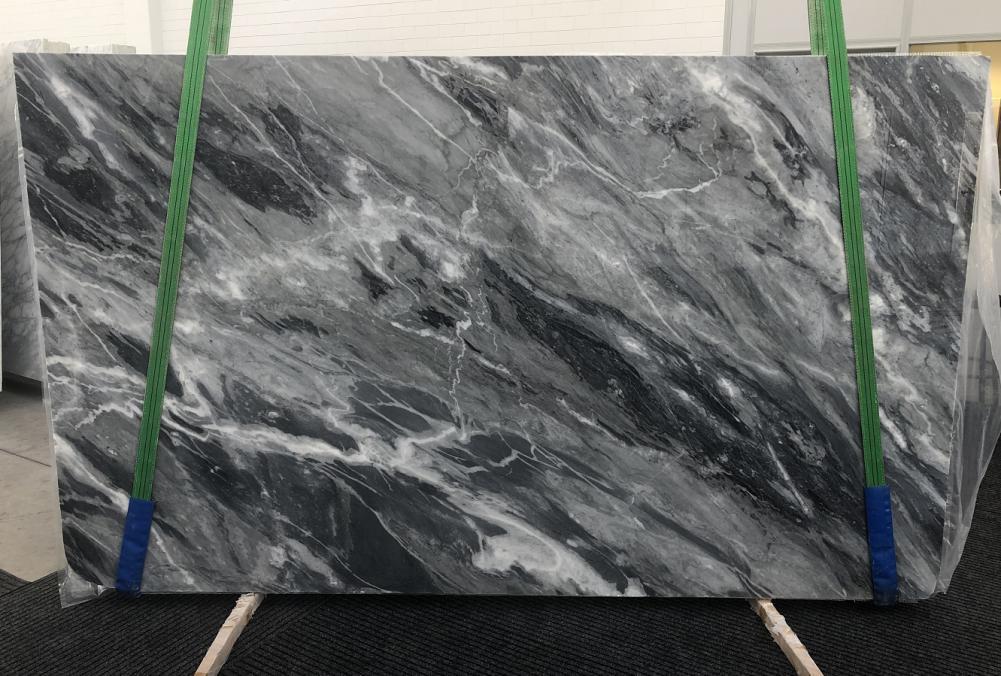 BARDIGLIO NUVOLATO SCURO Suministro Verona (Italia) de planchas pulidas en mármol natural 1172 , Bundle #6
