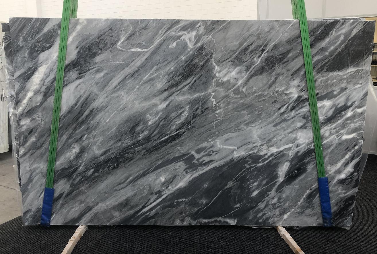 BARDIGLIO NUVOLATO SCURO Suministro (Italia) de planchas pulidas en mármol natural 1172 , Bundle #7
