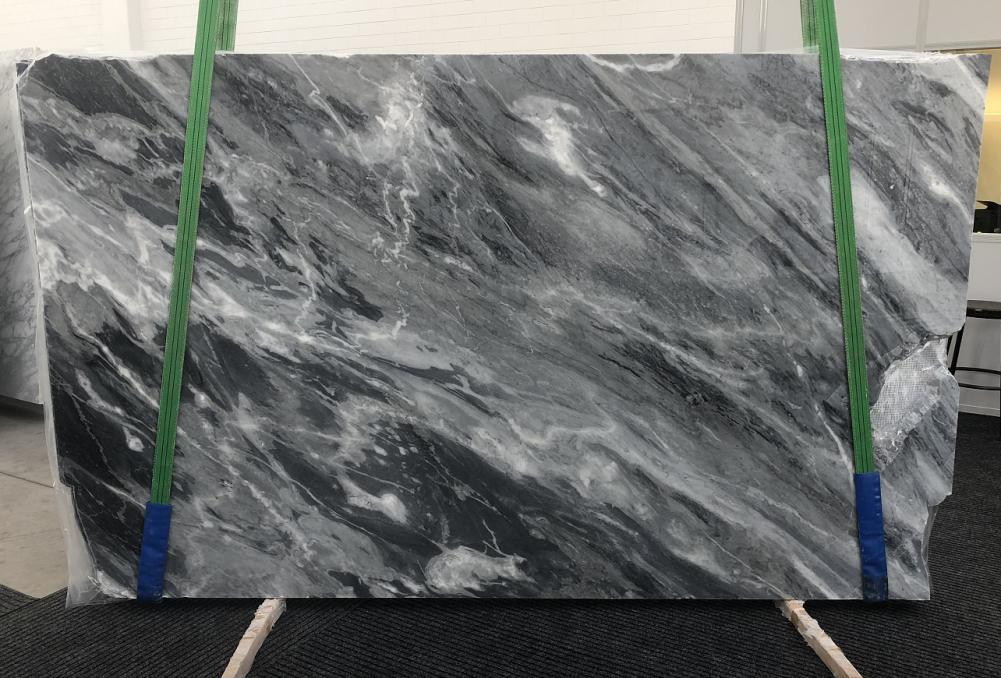 BARDIGLIO NUVOLATO SCURO Suministro Verona (Italia) de planchas pulidas en mármol natural 1172 , Bundle #8