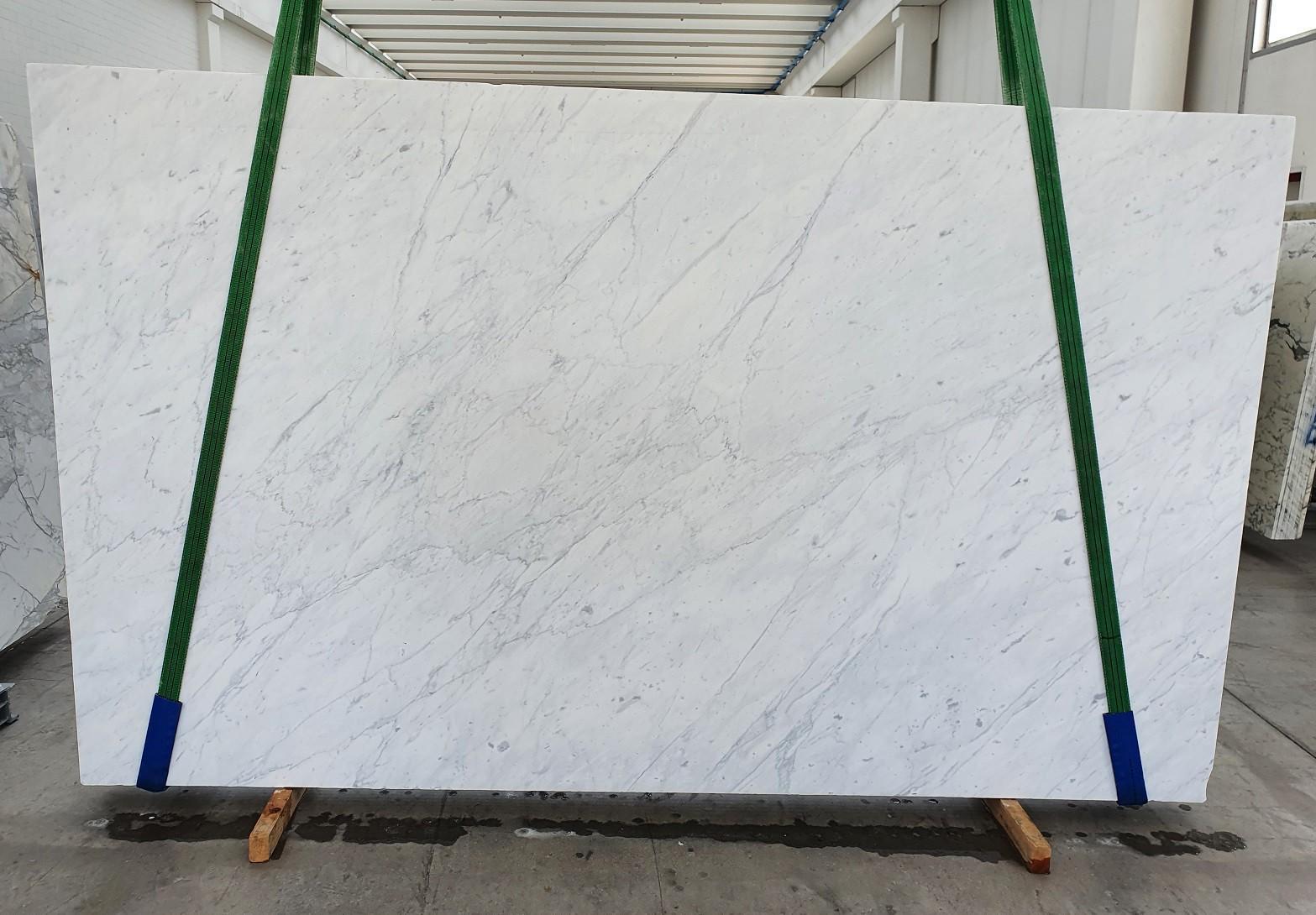 BIANCO CARRARA C Suministro Veneto (Italia) de planchas pulidas en mármol natural 1441 , Slab #26