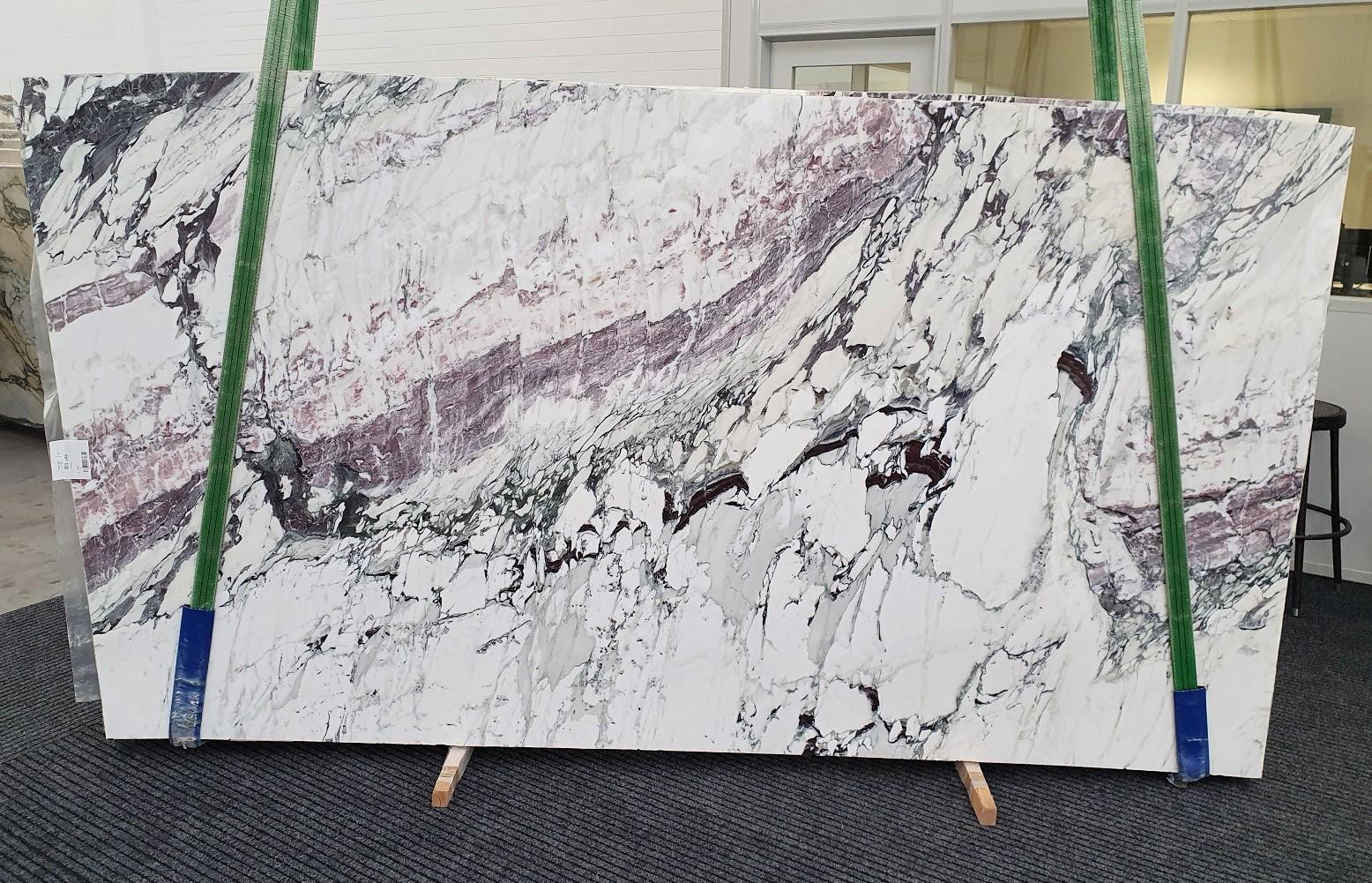 BRECCIA CAPRAIA Suministro Veneto (Italia) de planchas pulidas en mármol natural 1282 , Slab #01
