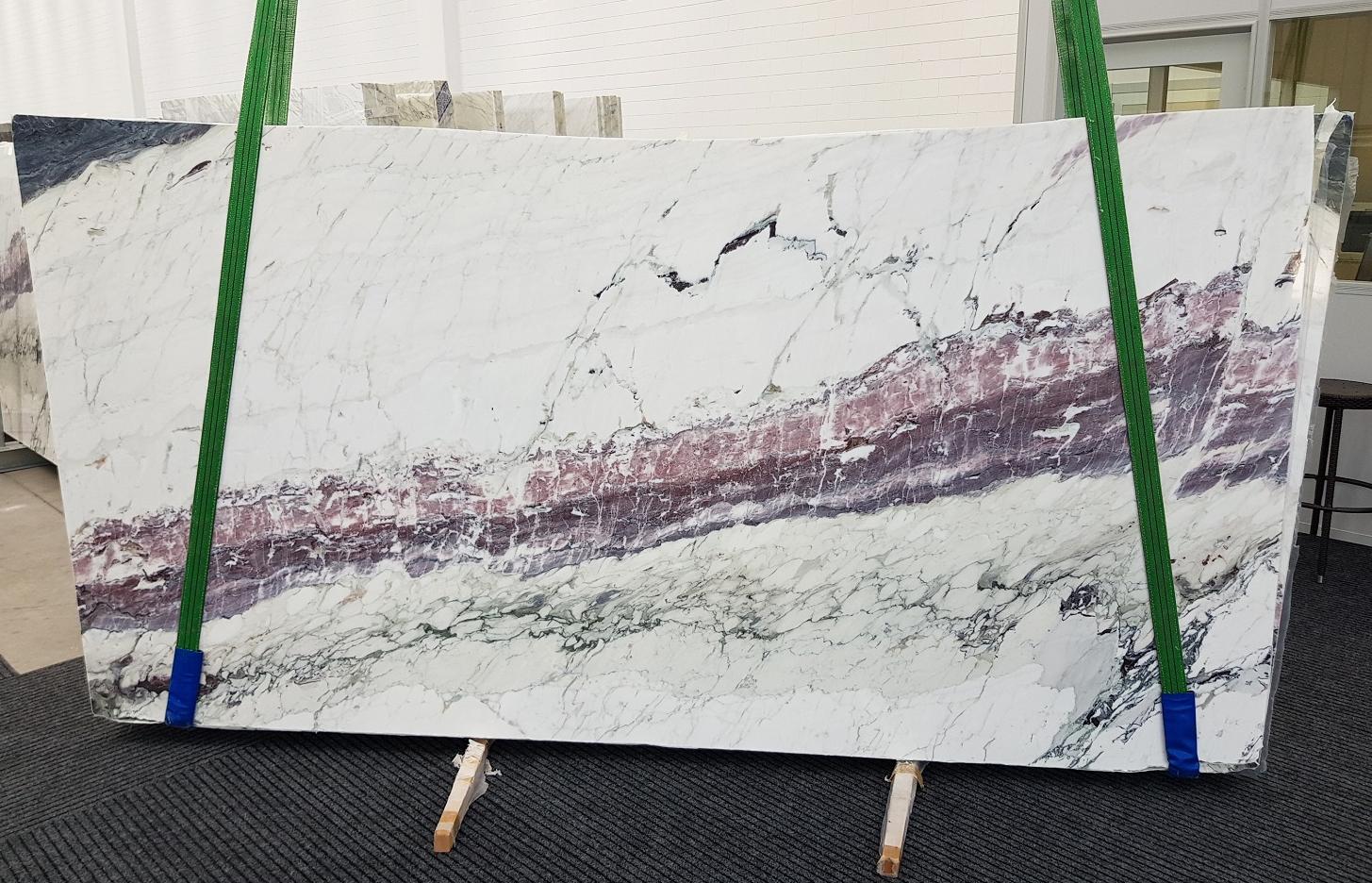 BRECCIA CAPRAIA Suministro Verona (Italia) de planchas pulidas en mármol natural 1220 , Bund #5-41