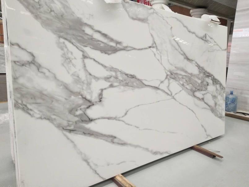 CALA VEIN A Suministro (China) de planchas pulidas en vidrio fusión resistente al calor , Vein A