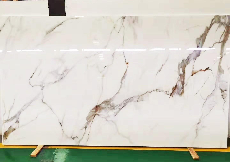 CALA VEIN E Suministro Fujian (China) de planchas pulidas en vidrio fusión resistente al calor Model-E , 18MM