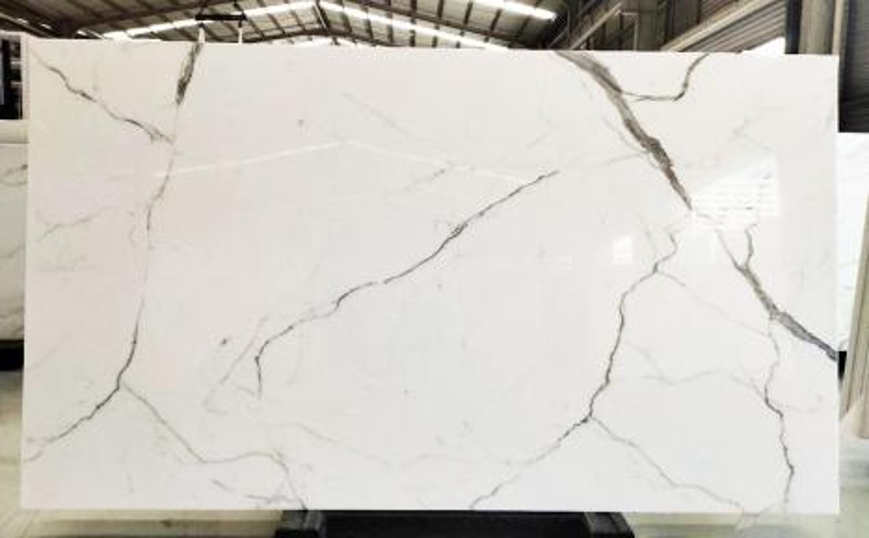 CALA VEIN O Suministro Fujian (China) de planchas pulidas en vidrio fusión resistente al calor Model-O , 18MM