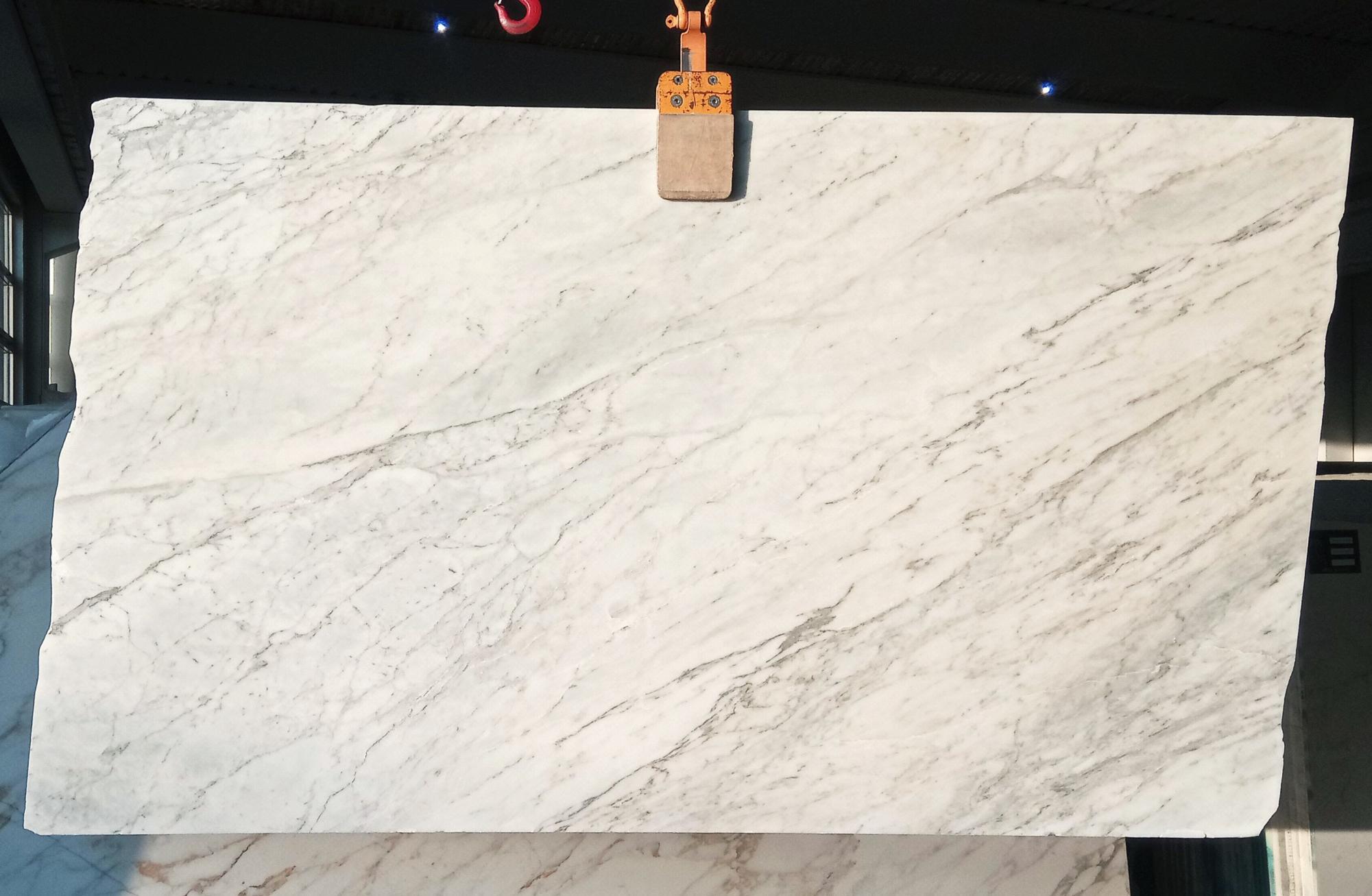 CALACATTA ARNI Suministro Veneto (Italia) de planchas pulidas en mármol natural Z0175 , Slab #50