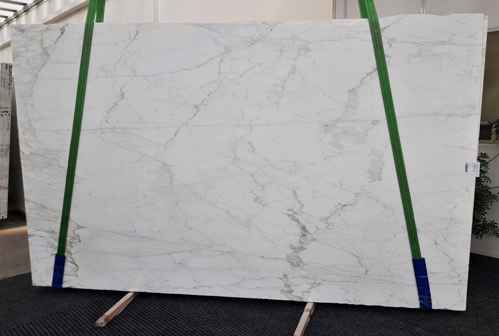 CALACATTA CALDIA Suministro Veneto (Italia) de planchas pulidas en mármol natural GL 1039 , Bundle #1