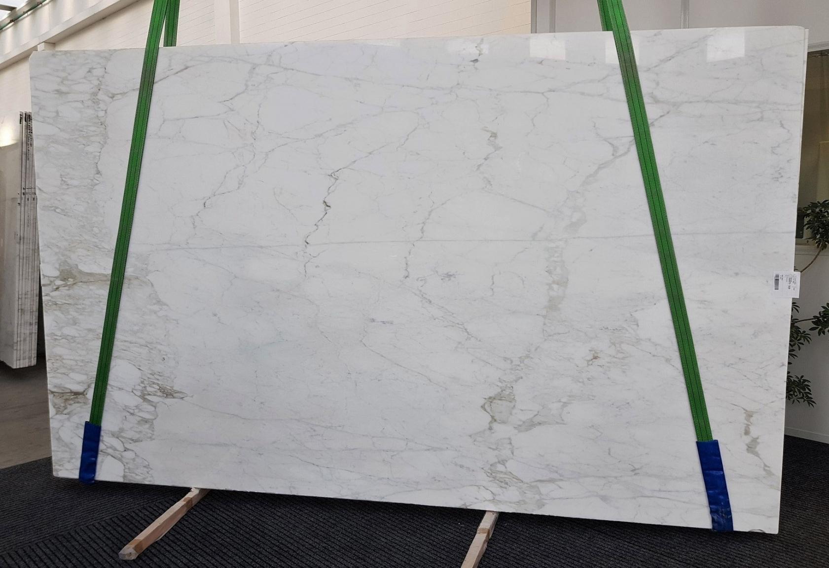 CALACATTA CALDIA Suministro Veneto (Italia) de planchas pulidas en mármol natural GL 1039 , Bundle #4