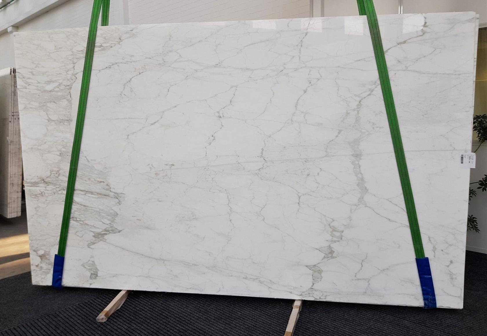 CALACATTA CALDIA Suministro Veneto (Italia) de planchas pulidas en mármol natural GL 1039 , Bundle #7