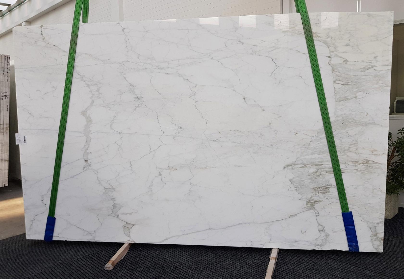 CALACATTA CALDIA Suministro Veneto (Italia) de planchas pulidas en mármol natural GL 1039 , Bundle #8