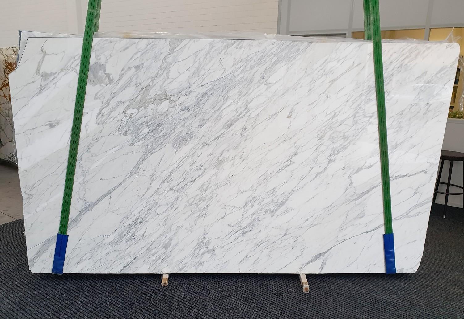 CALACATTA CARRARA Suministro (Italia) de planchas pulidas en mármol natural 1295 , Slab #30