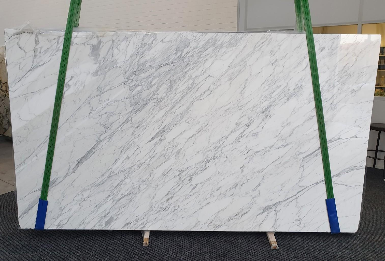CALACATTA CARRARA Suministro Veneto (Italia) de planchas pulidas en mármol natural 1295 , Slab #24
