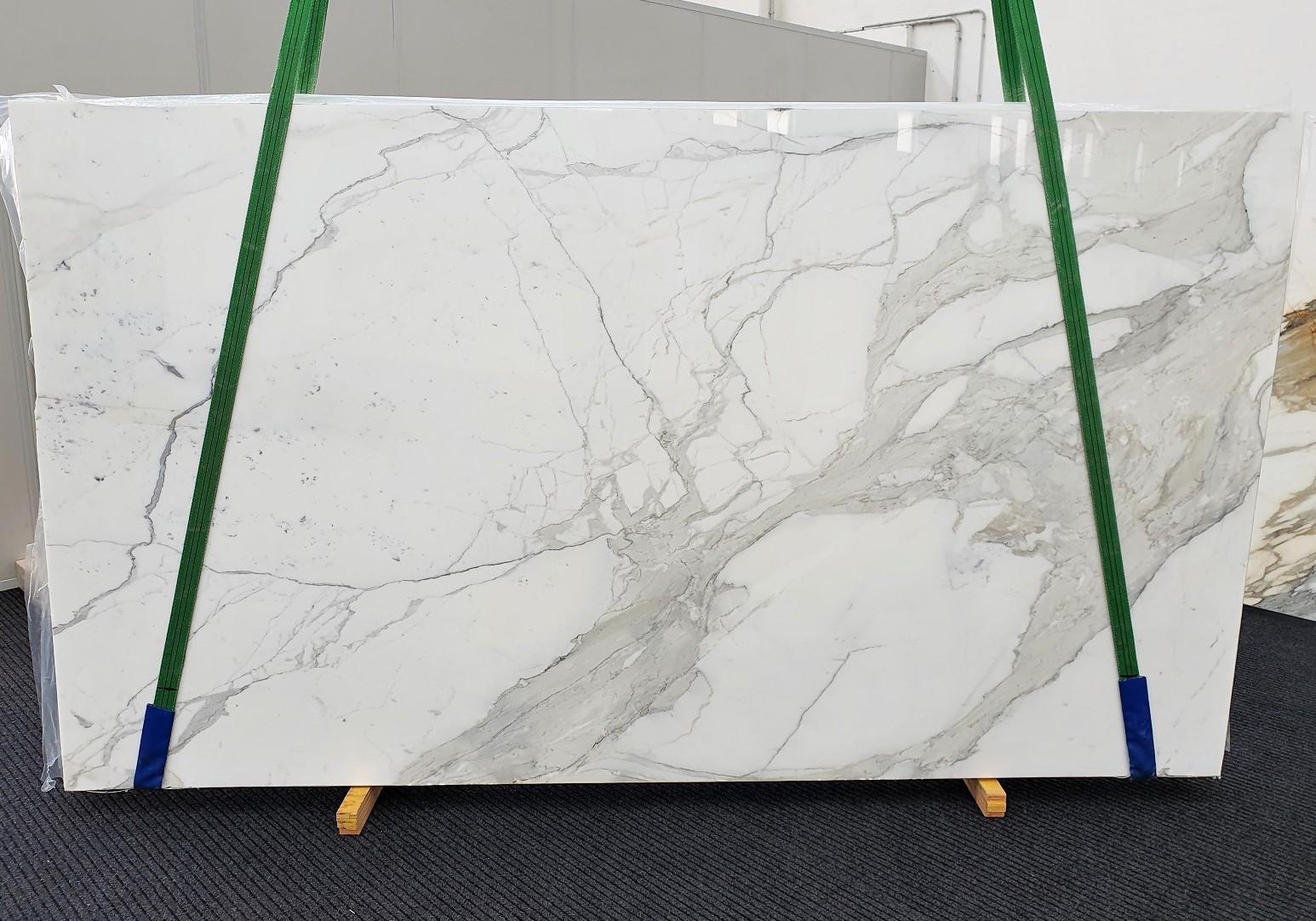 CALACATTA EXTRA Suministro Veneto (Italia) de planchas pulidas en mármol natural 1366 , Slab #63
